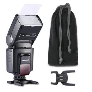 Flash Speedlite Softbox Neewer Tt560 700d/nikon D5300/all-Cameras for with Standard Hot-Shoe