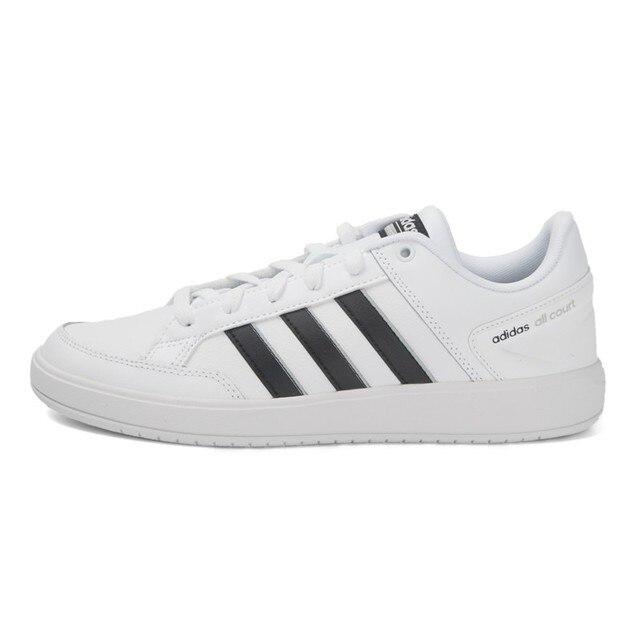 schoenen adidas neo label