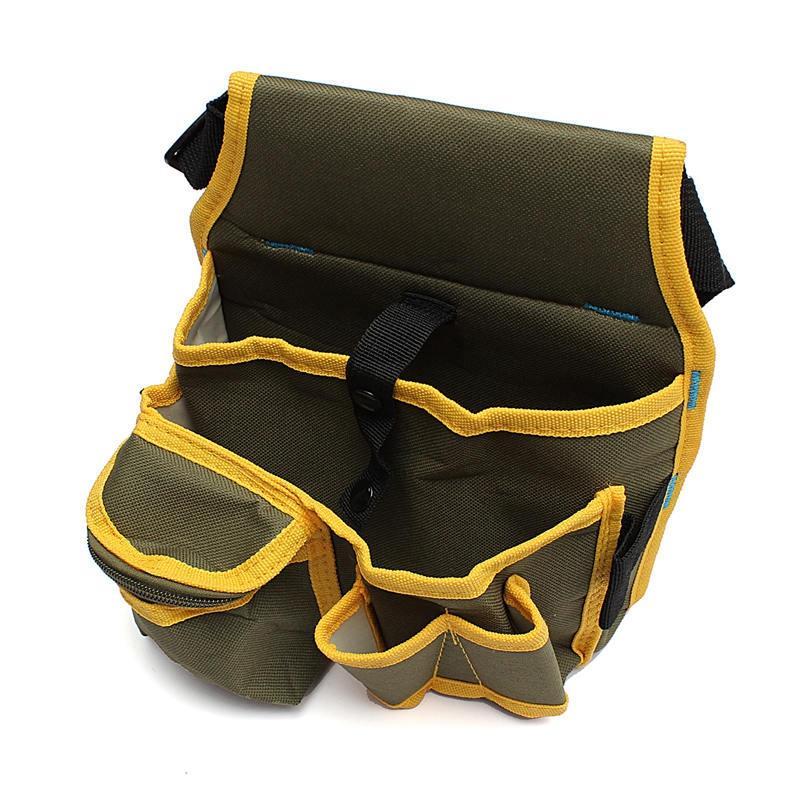 Tool Kit Tool Belt Belt Bag Tool Tool Case Hammer Holder