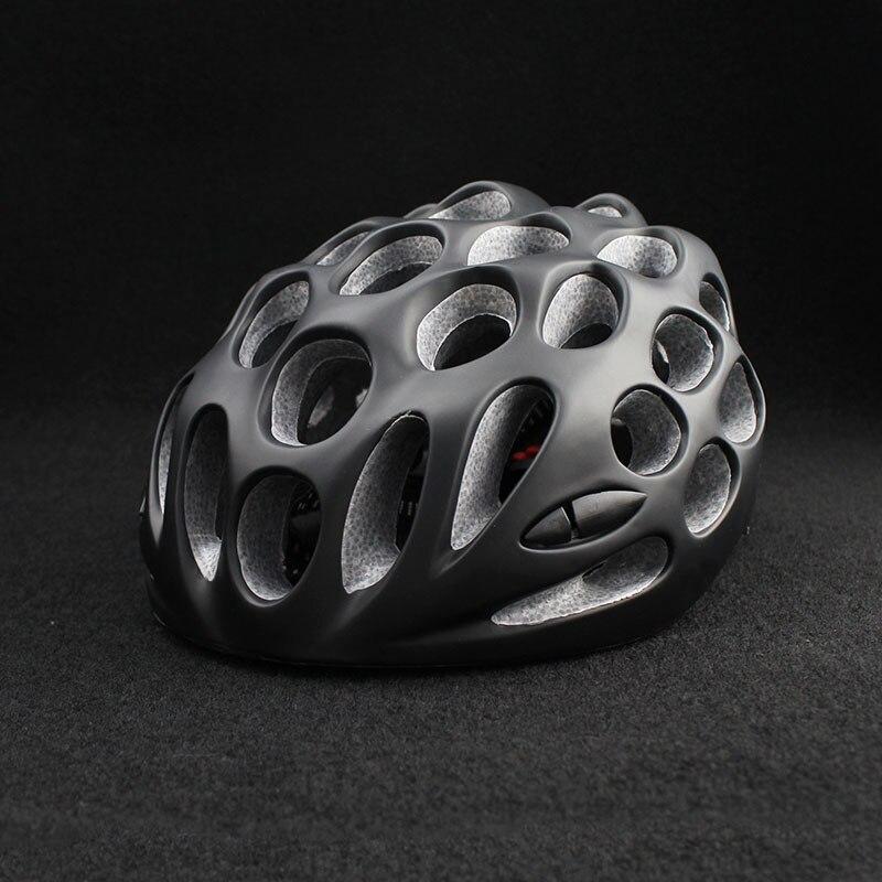Fahrrad Helm Ultraleicht MTB Rennrad Helme Männer Frauen EPS Integral geformten Radfahren Helm Zyklus Helme