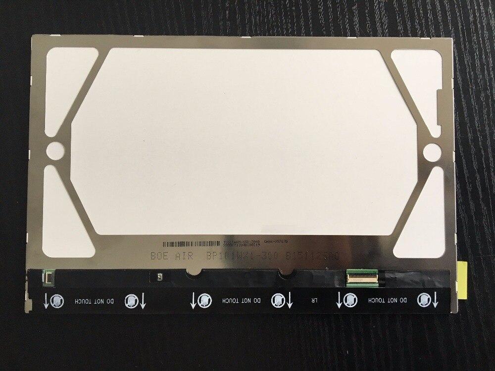 Original nouveau 10.1 pouces pour BOE BP101WX1-300 écran LCD panneau d'affichage