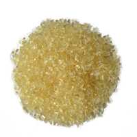 1kg/lot Soft Keratin Glue Granule Hot Melt Glue Grain Beads for pre bonded hair extension