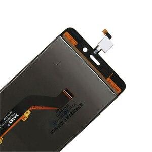 Image 5 - Für ZTE BLADE X3 A452 t620 LCD display und touch screen digitizer komponente ersatz für ZTE A452 LCDFree verschiffen + werkzeuge