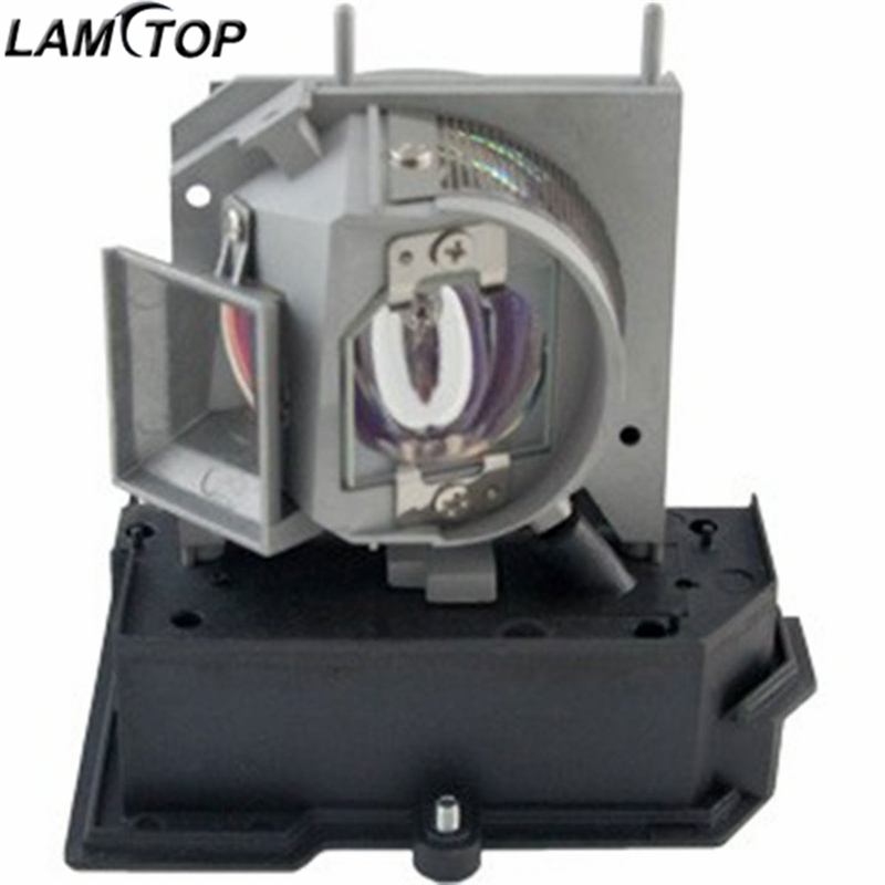 LAMTOP EC.J9300.001 replacement compatible Projector Lamp bulb with housing P5281/P5290/P5390W lamtop 331 2839 factory price replacement projector lamp bulb with housing 4320x 4220x