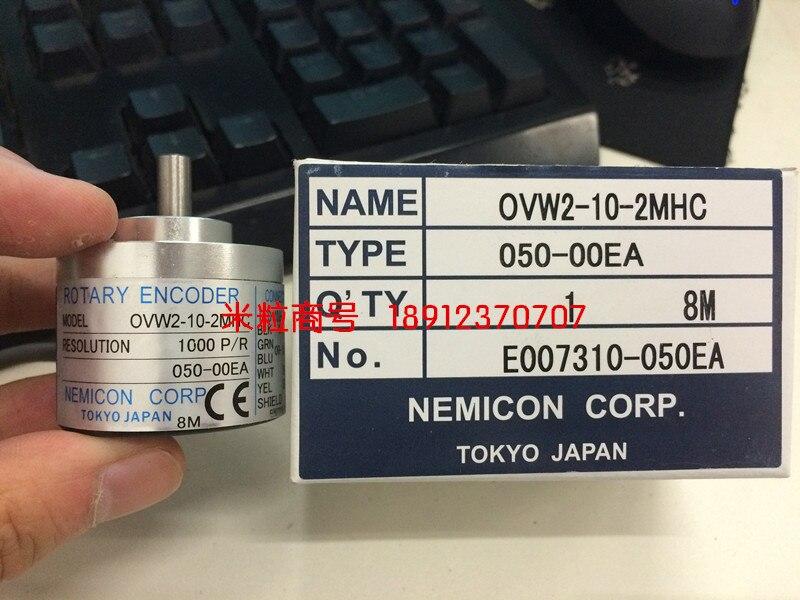 をfreeshipping内部制御ネミコン*経済的な*エンコーダOVW2-10-2MHC 1000パルス性能が安定している
