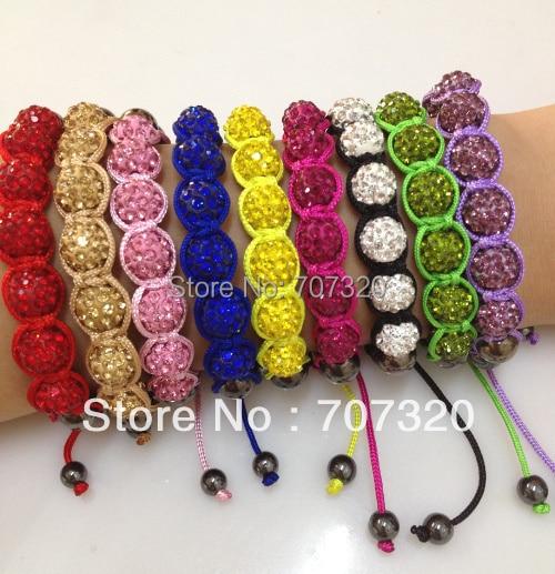 24//72pcs Fleur Loose Spacer Beads Jewelry Making Fit Bracelet argent 10 mm