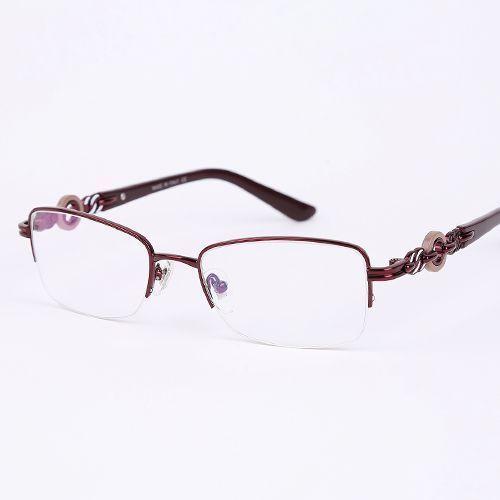 optical frame woman luxury eyeglasses spectacle frame brand women optical glasses vintage clear lens glasses BV4097