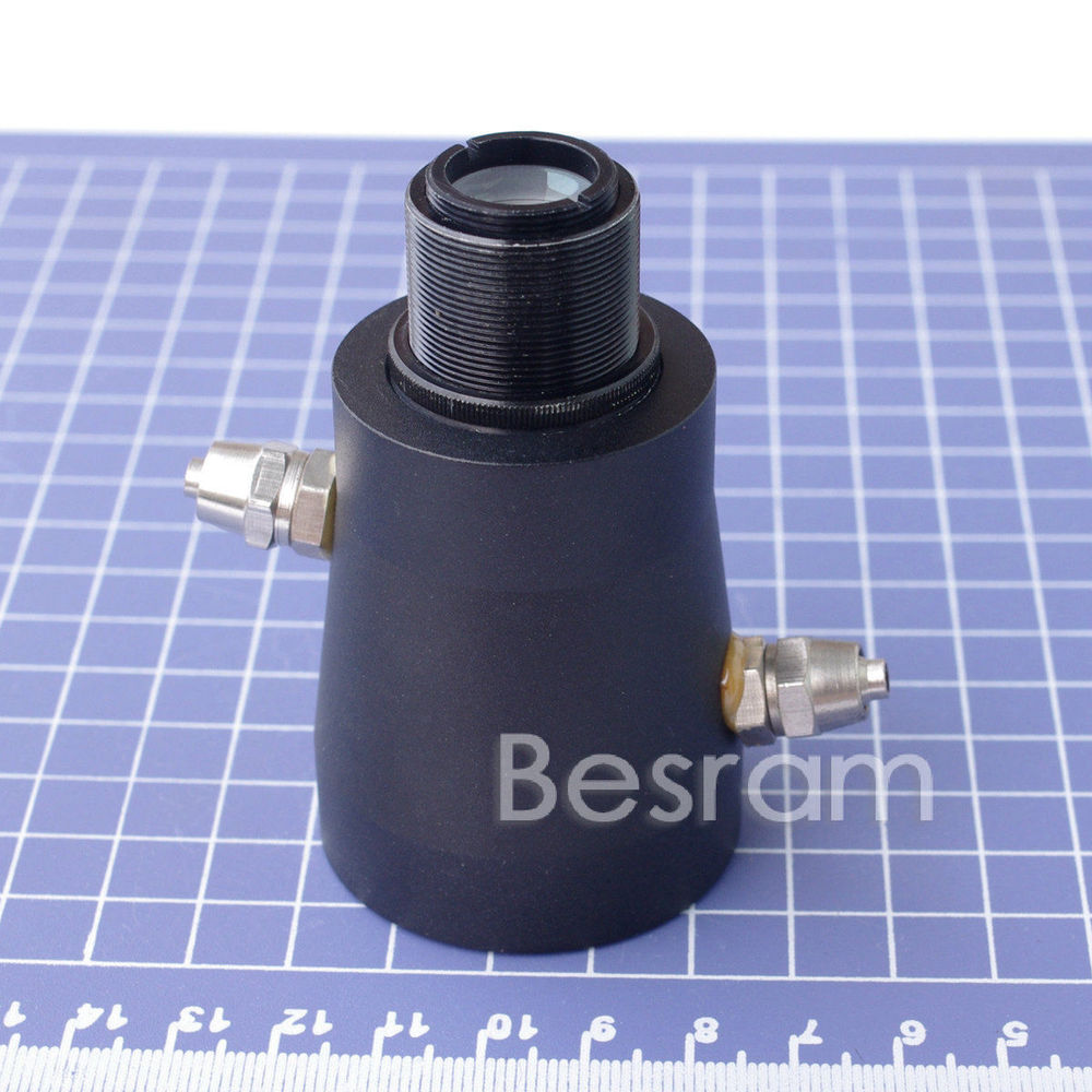 1064nm ND:YAG Water Cooling Laser Beam Expander 2x 2.5x 3x 3.5x 4x 5x 6x 532nm nd yag laser head probe tip for sale