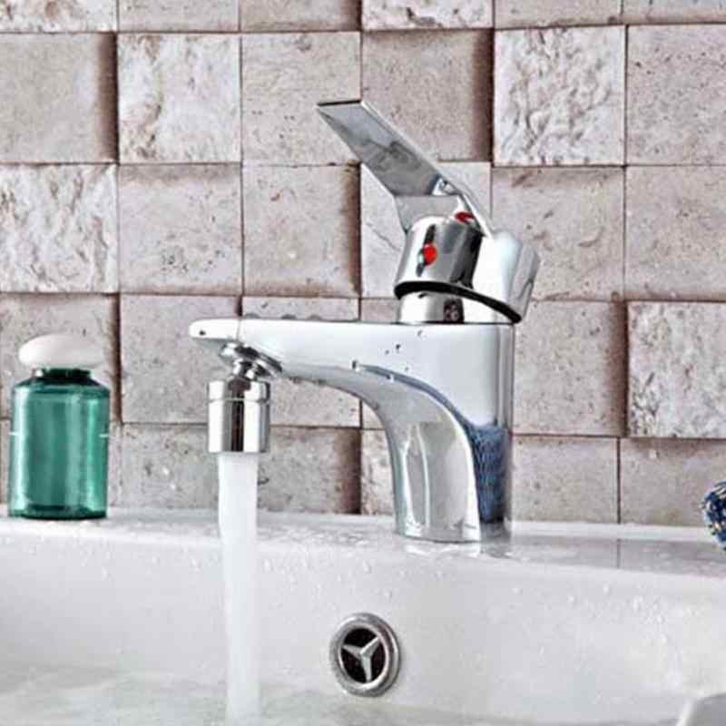 Robinet de cuisine à filetage masculin, dispositif d'économie d'eau, robinet de cuisine 24mm, robinets de lavabo de cuisine