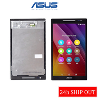 Original For Asus Zenpad 8.0 Z380 Z380KL Z380CX Z380C Z380M LCD Display Touch Screen Digitizer Assembly Replacement Part
