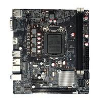 Desktop Computer Mainboard Motherboard CPU Interface Upgrade USB3.0 DDR3