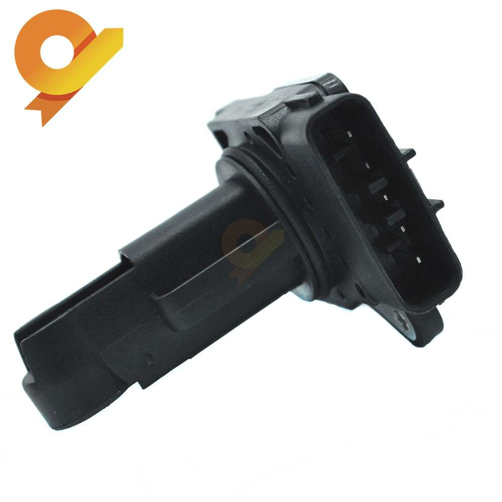 OEM 22204-46020 L3K9-13-215 2220446020 L3K913215 LNE1620CB Mass Air Flow Sensor MAF For MAZDA 3 6 CX-7 2.3 MZR MPS Turbo