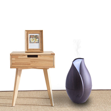 Wooden fragrance machine Jane Europe essential oil humidifier environmental air aroma machine