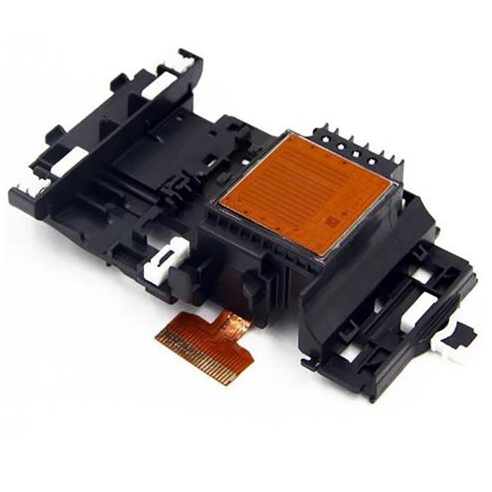Free Shipping Original Quality Printer head for Brother MFCJ6510DW MFCJ6710 MFCJ6910DW 5910 J430 Printer machine parts