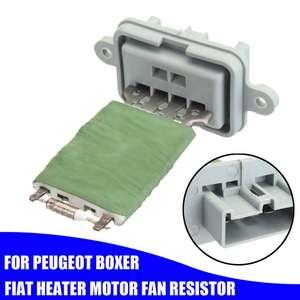 Car Heater Motor Heater Fan Bl