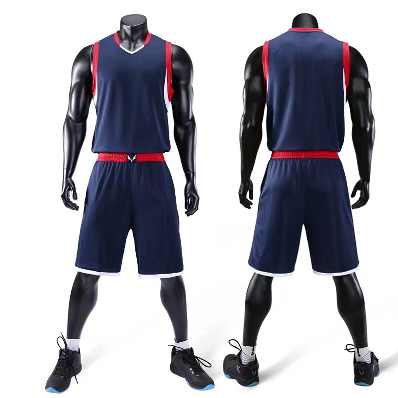 premium selection 8cbb2 5c72a US $13.99 30% OFF College Throwback Basketball Jersey Shirt and Shorts Form  of Basketball Dream Team Basketball Uniforms Training Jerseys Suits-in ...