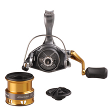 Reel SHIMANO SEDONA C2000S/C2000HGS/2500S/2500HG/C3000HG 3+1BB/5.0:1 Spinning Fishing Reel Hagane Gear Saltewater Fishing Reel