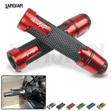 Universal 7/8 22mm Motorcycle Handlebar Girps For Honda CB 599 600 98-06 CBR F2 F3 F4 F4i 91-07 Hornet CB919 2002-2007