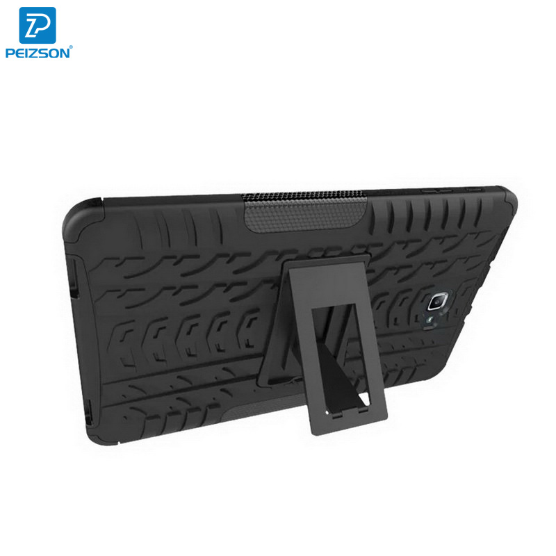 ShockProof Cover for Samsung Tab A6 10.1 (2016) Case,Hybrid TPU+PU Tablet Case for Samsung Galaxy Tab A6 10.1 SM-T585 T580N+Pen fashion painted flip pu leather for samsung galaxy tab a 10 1 sm t580 t585 t580n 10 1 inch tablet smart case cover pen film