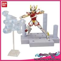 Original Bandai Tamashii Nations Saint Seiya D.D.PANORAMATION / DDP Action Figure PEGASUS SEIYA Pegasus Meteor Punches