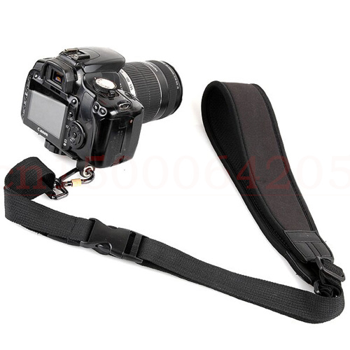 2017 New arrived Quick Rapid Shoulder Sling Belt Neck Strap For Canon 450D 650D 5DII 5DIII 60D Nikon D90 D3100 Camera DSLR SLR