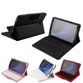 HOT SALE New  Detachable Bluetooth Keyboard Case Cover For Samsung Galaxy Tab A 10.1 T580  just for you NICE