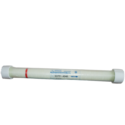 Vontron Osmosis ULP21-4040 RO Membrane Element 2400 GPD for Water Filter