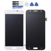 For Samsung Galaxy S5 I9600 SM G900 G900F G900R G900F G900H G900M Phone LCD Display Touch