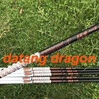 high quality golf shaft datang dragon TourAD IZ6 shaft 335/350 tip 3pcs/lot golf clubs IZ 6 shaft