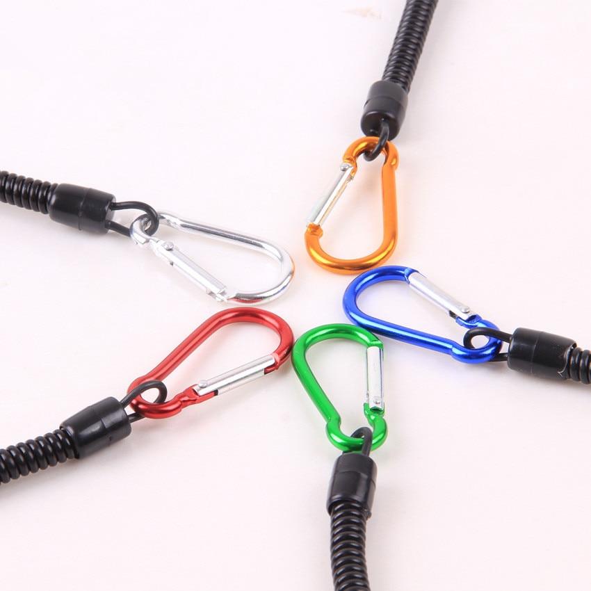 1 piesa de pescuit accesorii de pescuit Lure Drop Rope Medie de - Pescuit - Fotografie 3