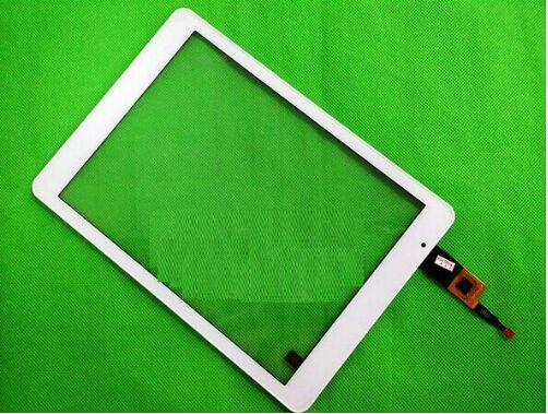 New 9.7 DEXP URSUS TS197 NAVIS Tablet Capacitive touch screen panel Digitizer Glass Sensor Free Shipping new touch screen for 7 inch dexp ursus 7e tablet touch panel digitizer sensor replacement free shipping