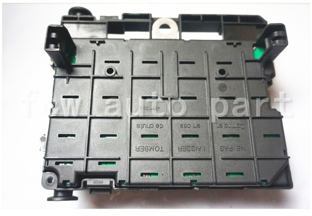 Fuse Box Unit IN ENGINE BAY Assembly RELAY for CITROEN PEUGEOT