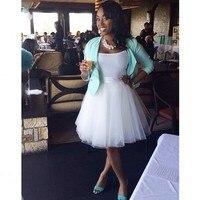 Günstige Mode Röcke Frauen Helle Reißverschluss Satin Taille A-linie Knielangen Weißen Tüllrock Nach Maß Größe Und Farbe