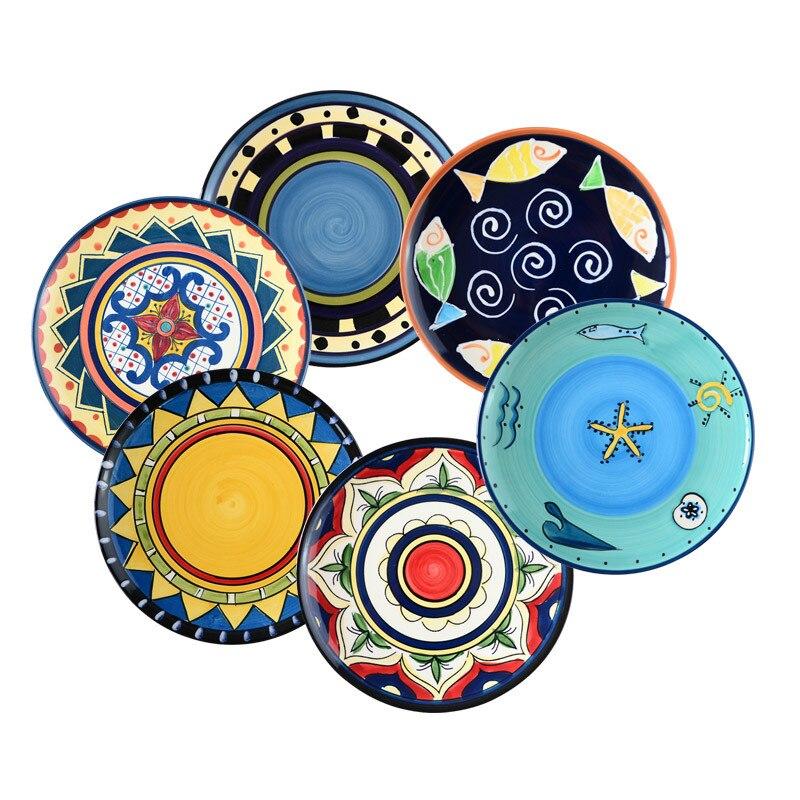 Decorative Wall Plate online get cheap decorative wall plates -aliexpress | alibaba