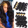 Good cheap weave 7a malaysian virgin hair sunlight malaysian body wave 5 bundles sew in remy hair extensions best hair vendor