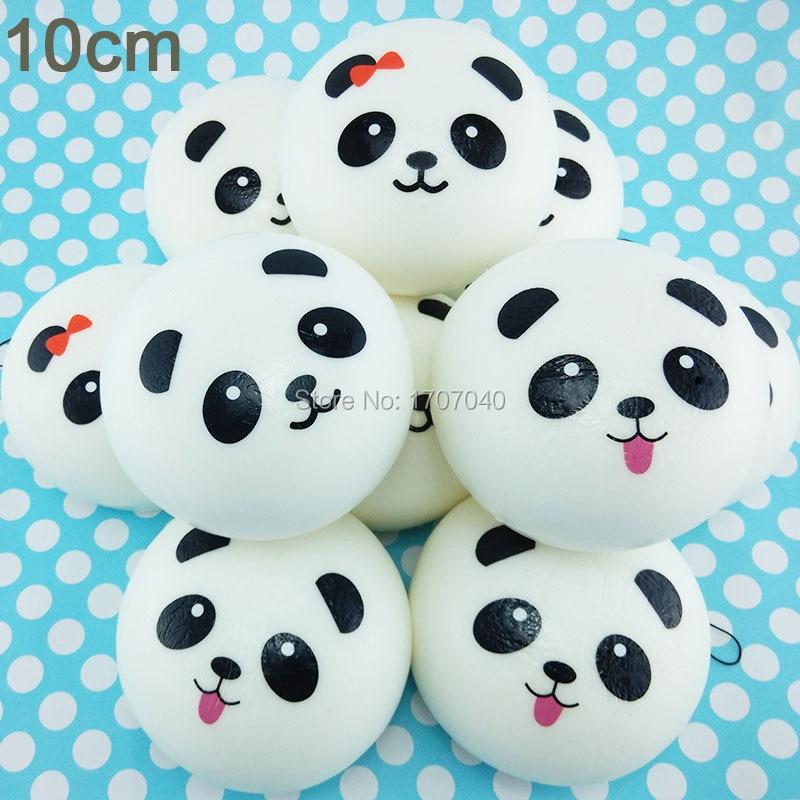 Chinese Squishy Toys : Squishy Jumbo Panda Bun Reviews - Online Shopping Squishy Jumbo Panda Bun Reviews on Aliexpress ...