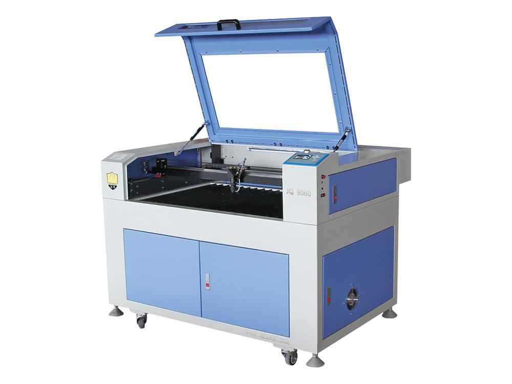 <font><b>40</b></font>/<font><b>60</b></font>/80w Co2 Laser Engraving Machine Mini <font><b>Cnc</b></font> Milling Machine for Woodworking and Decoration image