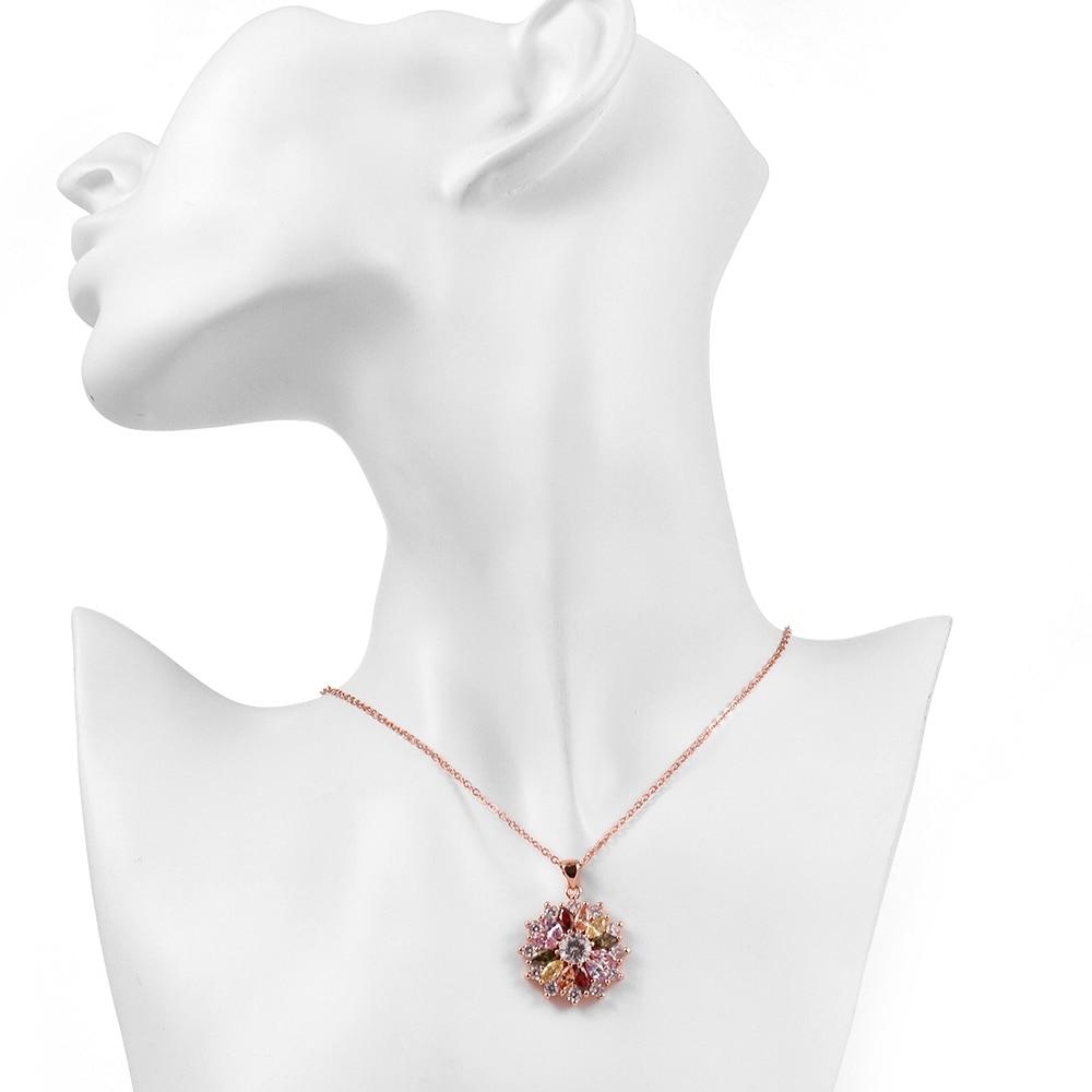 2.9 * 2.2 սմ Boho զարդեր էթնիկական բոհեմյան - Նուրբ զարդեր - Լուսանկար 6