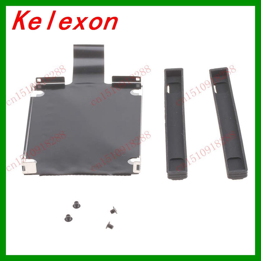 Industrial Computer & Accessories New 10pcs 9.5mm Hdd Hard Drive Caddy Rubber Rail X200 X201 X200t X60 X61 X60t T60 T61 T61p T400 R60 For Ibm Thinkpad