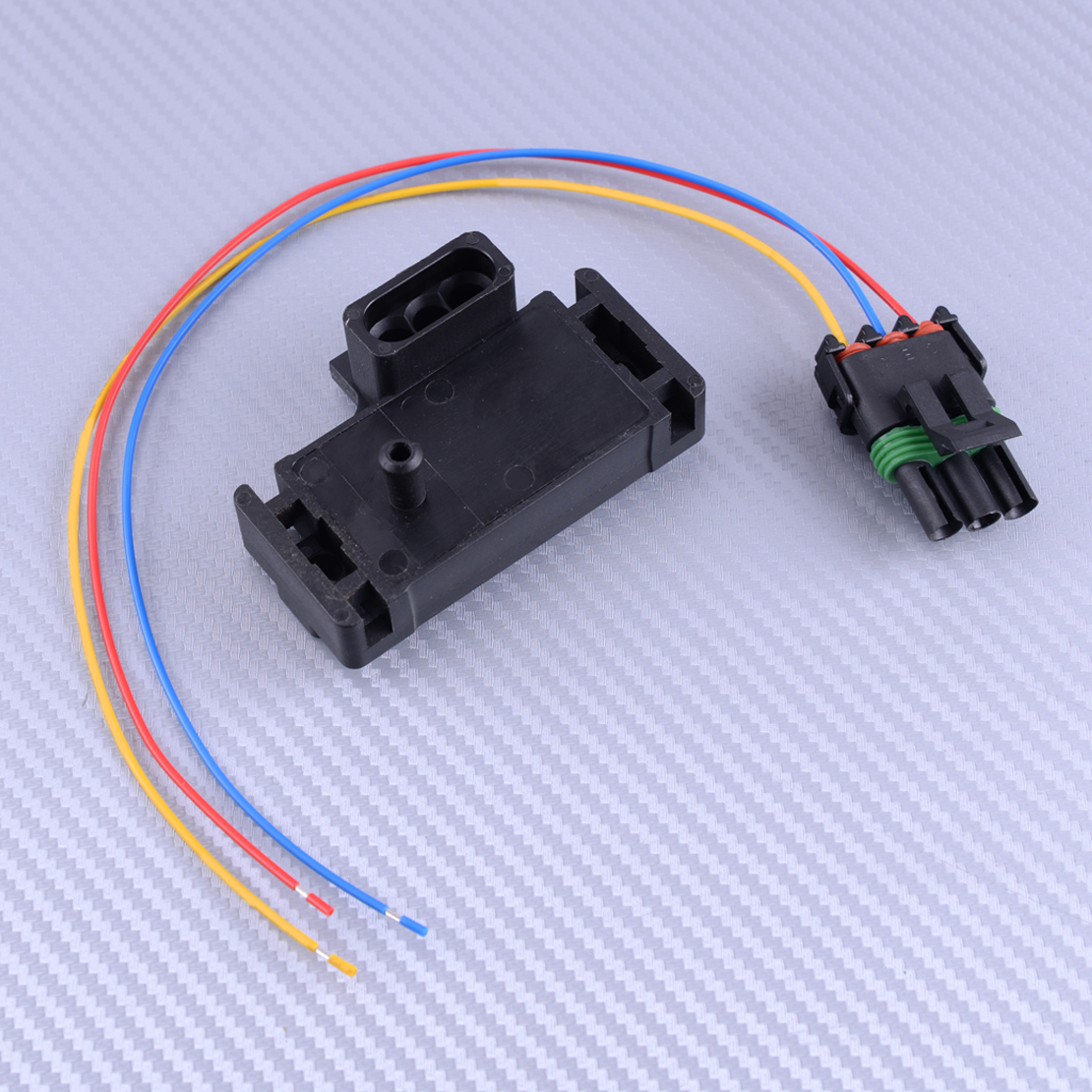 Chevy GM Vehicles 3 BAR 16040749 Manifold Pressure Sensor MAP New