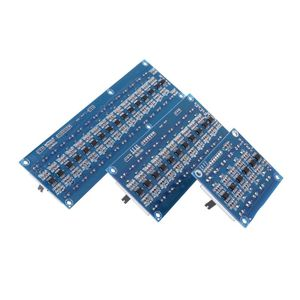 Image 2 - EQ Equalizer Board Stereo Dual Channel Adjustable Tone Boards Preamp Front Panel For Amplifier