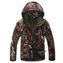 Для мужчин зимние Fly Рыбалка теплый костюм Охота Одежда Маскировочные куртка водостойкий Открытый Отдых Одежда больших размеров водонепроница