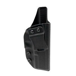 Image 5 - Потрясающая маскирующая кобура для Glock 17/22/31