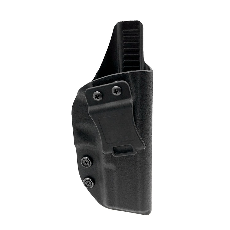 Image 5 - Ultimate Concealment Gun Holster Custom Molded For Glock 17/22/31-in Holsters from Sports & Entertainment