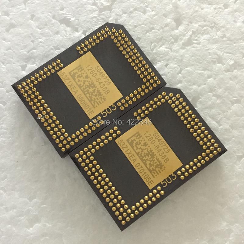 DLP Projector Dmd Chip 1280-6438B 1280-6038B 1280-6138B for Optoma PR0350W GT720 GT750 HD66 projectors brand new dmd chip 1280 6038b 1280 6039b 1280 6138b 6139b 6338b