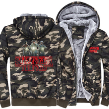 2019 man's hoodies wool liner warm tracksuit men Camouflage raglan sleeve coats thick sweatshirt jacket male quality clothing недорого