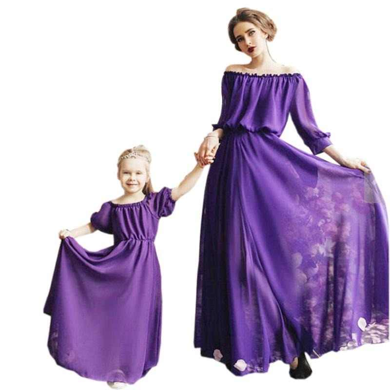 03533d536d Detail Feedback Questions about mum and daughter dresses for floral ...