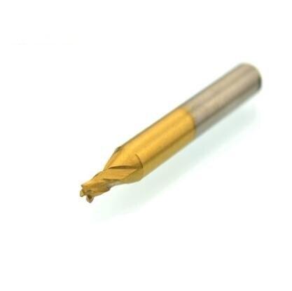 Il la cosa migliore Titanized Tubular End Mill Key Cutter per parti - Utensili manuali - Fotografia 4
