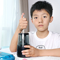 Многофункциональная Детская электрическая точилка для карандашей usb зарядка Автоматическая электроточилка для студентов