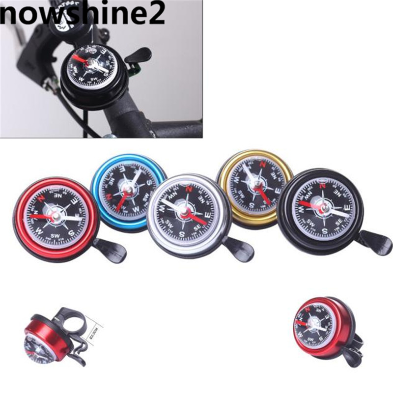 snowshine2 #3001 Leadbike New Mountain Bike Bicycle Compass Bell wholesale ...